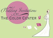 Invitations by The Color Center