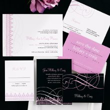 Platinum Invitations