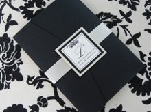 Love Jessica Handmade Invitations