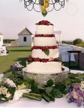 Fancy Tomato Wedding and Event Design Company