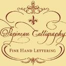 Papineau Calligraphy