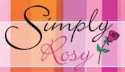 Simply Rosy Invitations and Gifts
