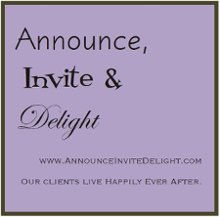 Announce Invite and Delight LLC