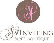 So Inviting Paper Boutique