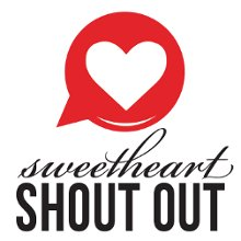 The Sweetheart Shout Out