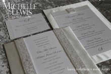 Michelle Lewis Event Design and Invitations