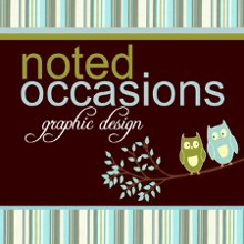Noted Occasions Wedding Invitation Designs