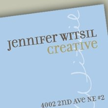 Jennifer Witsil Creative