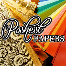 Poshest Papers