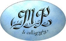 MPCreations Custom Invitation Design and Calligraphy