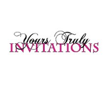Yours Truly Invitations