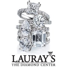 Laurays The Diamond Center