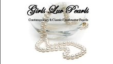 Girls Luv Pearls
