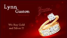 L Gaston Jewelers