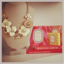 Stella and Dot Style with Shiri
