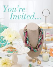 Stella and Dot by Kimberly Scull Independent Stylist