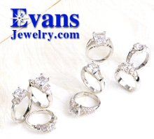 Evans Jewelers Direct Diamond Importers