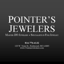 Pointers Jewelers