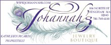 johannahs jewelry and accessory boutique