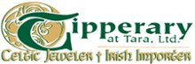 Tipperary Celtic Jeweler Irish Importer