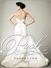 Posh Bridal Couture