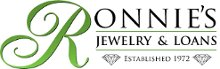 Ronnies Jewelry and Loans
