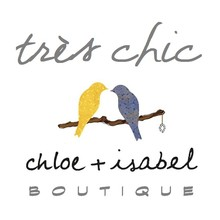 Trs Chic Boutique Chloe Isabel Jewelry