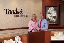 Toodies Fine Jewelry Inc