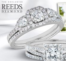 Reeds Jewelers Southpoint Mall