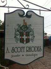 A Scott Rhodes Jeweler