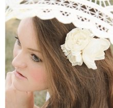 Aurora Bridal Handcrafted Accessories
