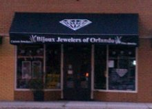 Bijoux Jewelers of Orlando