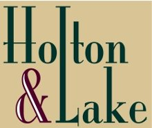 Holton and Lake