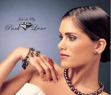 Jewels by Park Lane Shellye L Lyons