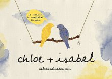 Chloe Isabel by Jessica Beyer