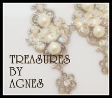 Treasures by Agnes