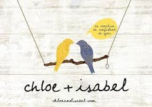 Chloe and Isabel by Amanda Bessant