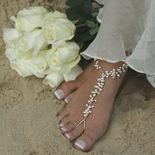 Beach Bride Jewelry