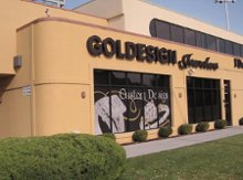 Goldesign Jewelers