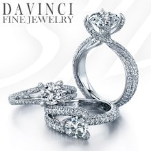 Da Vinci Fine Jewelry Inc