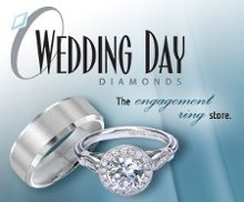 Wedding Day Diamonds