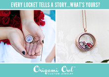 Origami Owl Therese Stiles Independent Designer