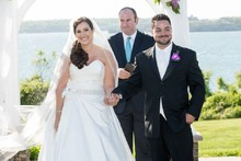The Honorable Stephen C Waluk Rhode Island Wedding Officiant