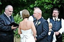 Lasting Impressions Weddings Morgan Hall Arkansas Wedding Officiant