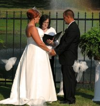 Lisa Shoemake Arkansas Wedding Officiant