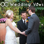 OC Wedding Vows