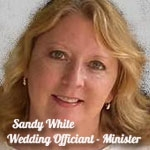 Sandy White Central Coast Officiant