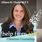 Help From Him Christian Counseling