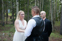 Wedlock Officiants