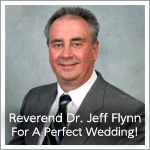 Reverend Dr Jeff Flynn Experience and Credentials Matter